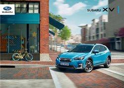 Aanbiedingen van Subaru in the Subaru folder ( Meer dan een maand)