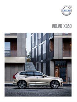 Aanbiedingen van Volvo in the Utrecht folder
