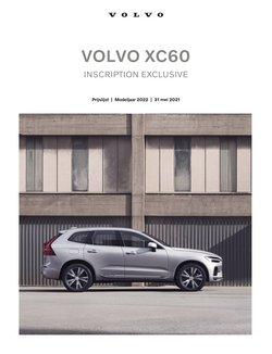 Aanbiedingen van Volvo in the Volvo folder ( Meer dan een maand)