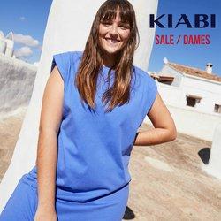 Aanbiedingen van Kiabi in the Kiabi folder ( Nog 30 dagen)