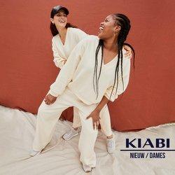 Aanbiedingen van Kiabi in the Kiabi folder ( Meer dan een maand)