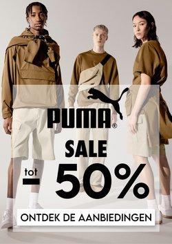 Aanbiedingen van Puma in the Puma folder ( Net gepubliceerd)
