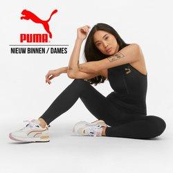 Aanbiedingen van Sport in the Puma folder ( Nog 24 dagen)