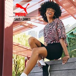 Aanbiedingen van Sport in the Puma folder ( Nog 13 dagen)