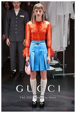 Catalogus van Gucci ( Vervallen )