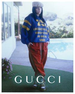 Catalogus van Gucci ( Meer dan een maand )