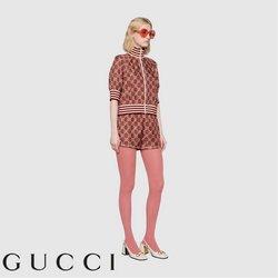 Catalogus van Gucci ( Nog 18 dagen )