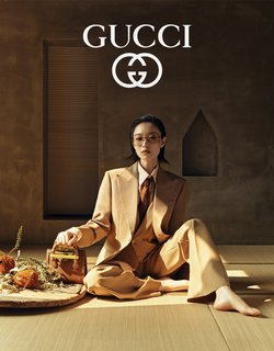 Aanbiedingen van Gucci in the Gucci folder ( Meer dan een maand)