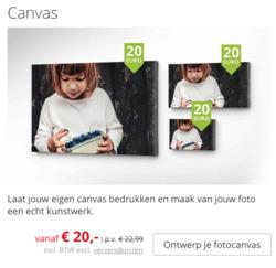 Aanbiedingen van PosterXXL in the Rotterdam folder