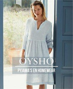 Aanbiedingen van Kleding, Schoenen & Accessoires in the Oysho folder ( Nog 7 dagen)