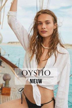 Aanbiedingen van Oysho in the Oysho folder ( Nog 16 dagen)