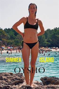 Aanbiedingen van Oysho in the Oysho folder ( Nog 29 dagen)
