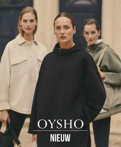 Aanbiedingen van Oysho in the Oysho folder ( Nog 13 dagen)