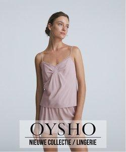 Aanbiedingen van Oysho in the Oysho folder ( Meer dan een maand)