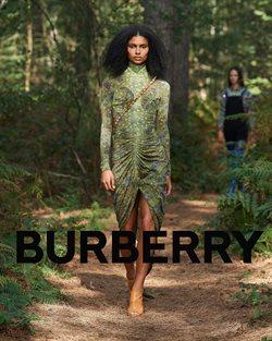 Catalogus van Burberry ( Vervallen )