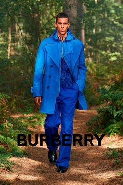 Catalogus van Burberry ( Nog 6 dagen )
