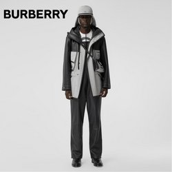 Aanbiedingen van Burberry in the Burberry folder ( Nog 15 dagen)