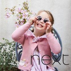 Aanbiedingen van Next in the Next folder ( Meer dan een maand)