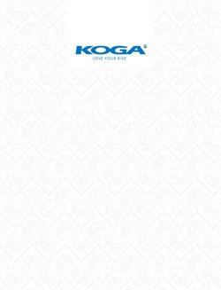 Catalogus van Koga ( Vervallen )