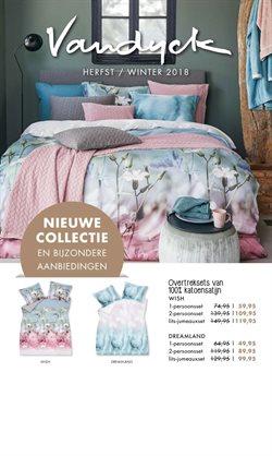 Aanbiedingen van Vandyck in the Amstelveen folder