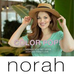 Aanbiedingen van Norah in the Norah folder ( Nog 18 dagen)