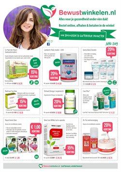 Biomarkt Aanbiedingen in de Bewustwinkelen.nl folder in Velsen-Zuid