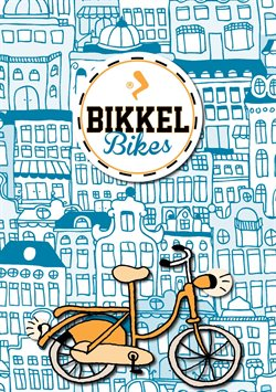 Catalogus van Bikkel Bikes ( Vervallen )