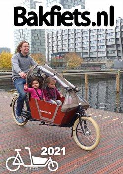 Aanbiedingen van Bakfiets.nl in the Bakfiets.nl folder ( Meer dan een maand)