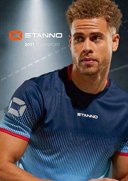Aanbiedingen van Sport in the Stanno folder ( Meer dan een maand)