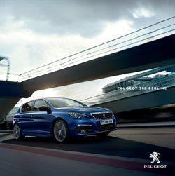 Catalogus van Peugeot in Eindhoven ( Meer dan een maand )