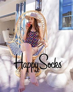 Aanbiedingen van Happy Socks in the Amsterdam folder