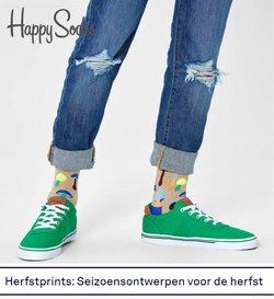 Aanbiedingen van Happy Socks in the Happy Socks folder ( Nog 8 dagen)