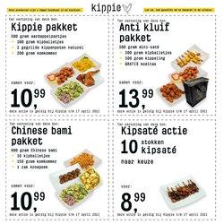 Catalogus van Kippie Grill ( Nog 3 dagen )