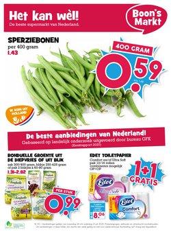 Aanbiedingen van Boon's Markt in the Boon's Markt folder ( Verloopt morgen)