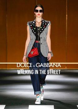 Aanbiedingen van Dolce & Gabbana in the Dolce & Gabbana folder ( Meer dan een maand)