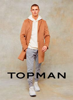 Catalogus van Topman ( Vervallen )