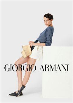 Catalogus van Armani ( Vervallen )