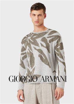 Catalogus van Armani ( 2 dagen geleden )