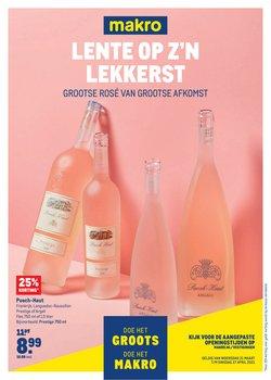 Catalogus van Makro in Utrecht ( Nog 10 dagen )