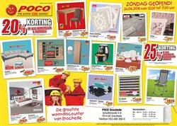 Aanbiedingen van Poco in the Enschede folder