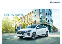 Aanbiedingen van Hyundai in the Den Haag folder