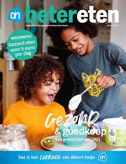 Supermarkt Aanbiedingen in de Albert Heijn folder in Amsterdam ( Nog 9 dagen )