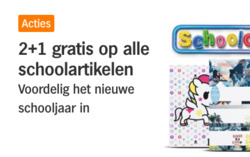 Aanbiedingen van Albert Heijn in the Amsterdam folder