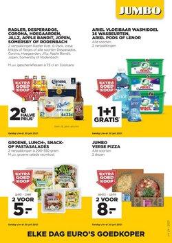Aanbiedingen van Supermarkt in the Jumbo folder ( Verloopt morgen)