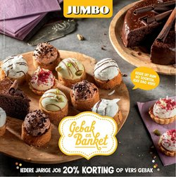 Aanbiedingen van Jumbo in the Jumbo folder ( Nog 4 dagen)