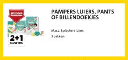 Aanbiedingen van Jumbo in the Amsterdam folder