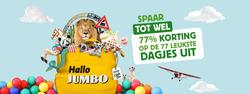 Aanbiedingen van Jumbo in the Haarlem folder