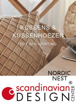 Catalogus van Scandinavian Design Center ( Net gepubliceerd )