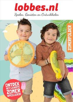 Aanbiedingen van Baby, Kind & Speelgoed in the Lobbes folder ( Nog 13 dagen)