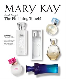 Aanbiedingen van Mary Kay in the Amsterdam folder